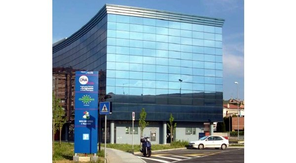 Sede CNA Vicenza