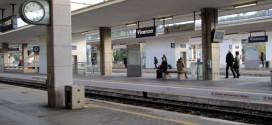 Stazione ferroviaria di Vicenza