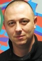 Andrea Gregori, segretario provinciale Nursind