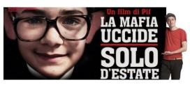 La locandina del film La mafia uccide solo d'estate