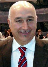 Marino Finozzi, assessore al Turismo della Regione Veneto