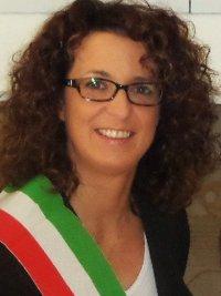 Il sindaco Milena Cecchetto