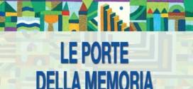 Locandina Porte della Memoria, a Thiene