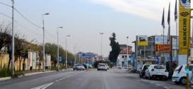 Viale della Pace - Vicenza