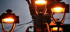 Illuminazione pubblica intelligente