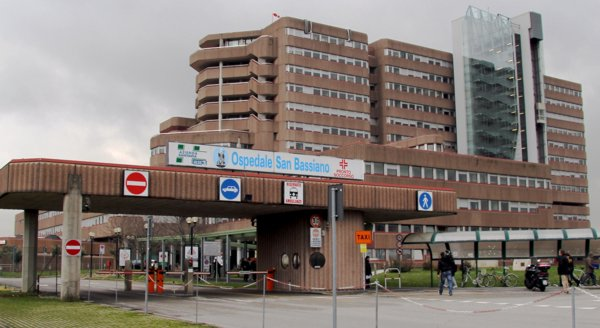 L' Ospedale San Bassiano di Bassano del Grappa
