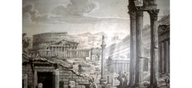 Mostra su Roma antica al palladium Museum di Vicenza