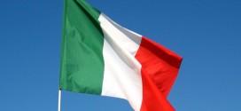 Il Tricolore, la bandiera che ci identifica nel mondo - Foto: http://www.flickr.com/photos/sunshinecity/