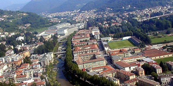 Panorama di Valdagno - Foto da. http://www.provinciaitaliana.org/