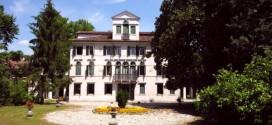 Villa Venier, a Mira (VE), sede dell'Istituto Regionale Ville Venete