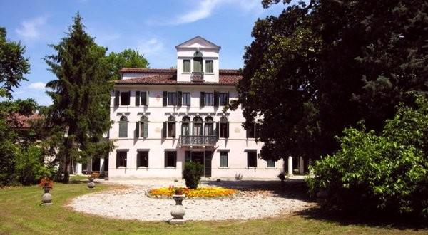 Istituto Regionale Ville Venete.Ville Venete Notevole Successo Per I Seminari Divulgativi