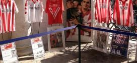 Biancorosso, mostra a Vicenza sulla storia del Vicenza Calcio
