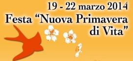 Nuova Primavera di Vita a Montecchio Maggiore