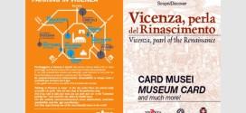 Copertina Vicenza Perla del Rinascimento