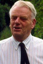 Cecil H. Clough