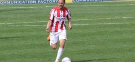 Domani al Vicenza mancherà un giocatore importante come Jadid