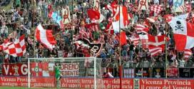Tifo Vicenza calcio