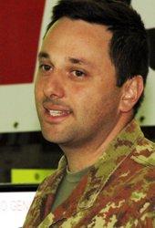 Salvatore Toscano