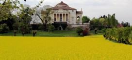Vicenza, Villa Capra detta La Rotonda, opera di Andrea Palladio