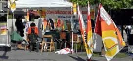 La Cub, Confederazione Unitaria di Base, è anche presente nel Consiglio nazionale dell'economia e del lavoro - Foto: www.cub.it - (creativecommons.org/licenses/by-nc-nd/3.0/deed.it)