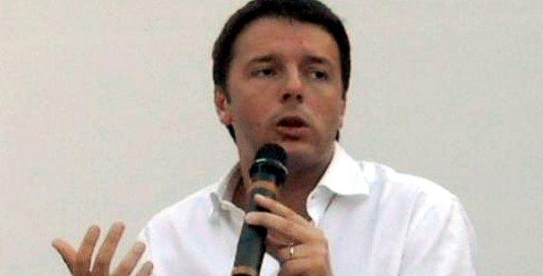 Il presidente del Consiglio, Matteo Renzi - Foto: Maryb60 (creativecommons.org/licenses/by-sa/3.0)