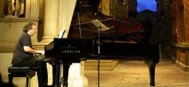 Uri Caine - Foto Francesco Dalla Pozza