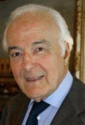 Giuseppe Roi, mecenate e ultimo erede di Fogazzaro