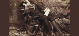 """Anche Oscar Wilde è stato uno dei personaggi oggetto delle """"Interviste impossibili"""""""