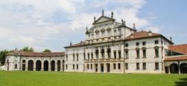 Villa Valmarana Morosini, ad Altavilla Vicentina, sede del Cuoa