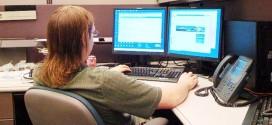 Tecnologia e informatica facilitano anche l'interazione tra le aziende - Foto: MrChrome (creativecommons.org/licenses/by/3.0/)