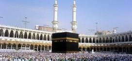 Masjid al-Haram a Mecca, la più grande moschea del mondo - Foto: Muhammad Mahdi Karim (creativecommons.org/licenses/by-sa/3.0)