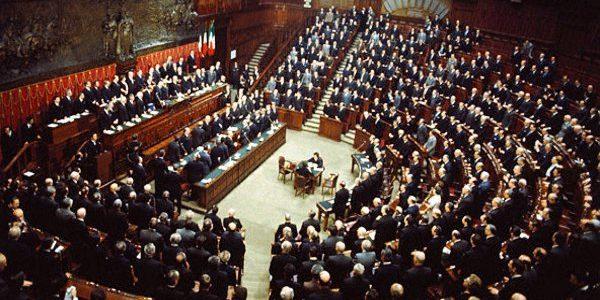 4 marzo, gli italiani scelgono il nuovo padrone
