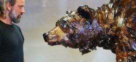 """""""Ursus Arctos"""" di Alberto Salvetti"""