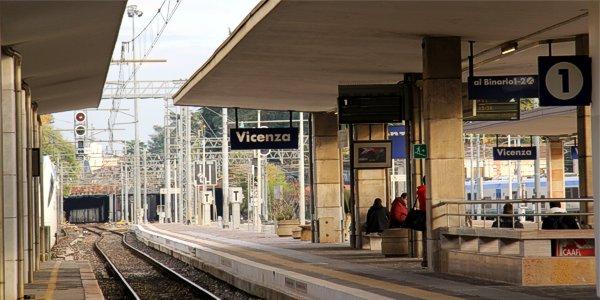 L'accordo per l'Alta velocità prevede anche la dismissione dell'attuale stazione ferroviaria