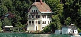 La villa dei Mahler a Maiernigg - Foto: Johann Jaritz (creativecommons.org/licenses/by-sa/3.0/)