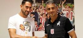 Da sinistra: Andrea Cocco e Giovanni Lopez