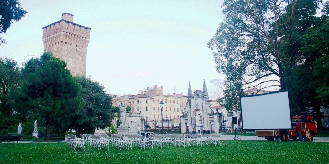 Vicenza tornano il giardino di alice e cinemambulante - Il giardino di alice ...