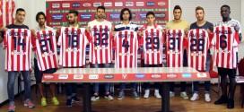 I nuovi acquisti del Vicenza Calcio