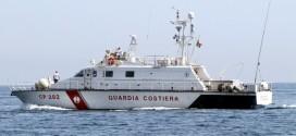 Una motovedetta della nostra Guardia Costiera, anch'essa attiva nell'operazione Mare Nostrum Foto: gaetano56 (creativecommons.org/licenses/by-sa/3.0)
