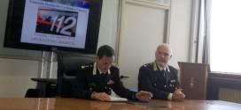 Il colonnello Zirone e il maggiore Sacco