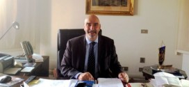 Il Questore di Vicenza Gaetano Giampietro
