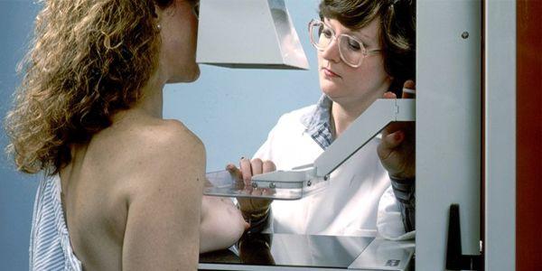 La mammografia è uno degli strumenti più importanti per la prevenzione del tumore al seno