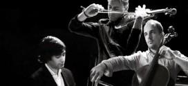 """Il Trio Casa Bernardini apre, al Teatro Olimpico, la stagione concertistica di """"Incontro sulla tastiera"""""""