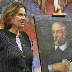 Carolina Valmarana