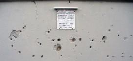 Una testimonianza di quando anche in Italia avvenivano le fucilazioni - Foto: Basilico (creativecommons.org/licenses/by/3.0)