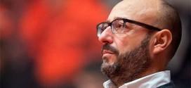 Il vice allenatore del Famila Schio Giustino Altobelli