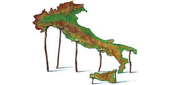 L'Italia è nel caos come gli indipendentisti