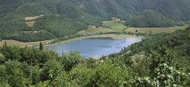 Il Lago di Fimon, nel territorio comunale di Arcugnano
