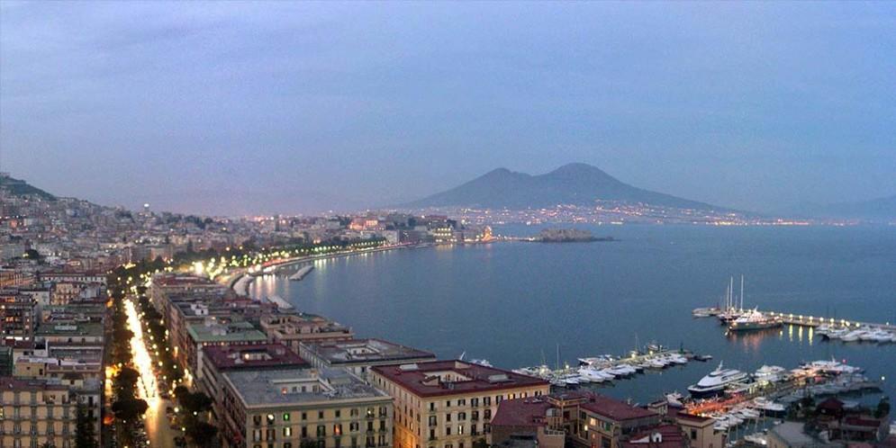 Banca Popolare di Vicenza apre la prima filiale di Napoli