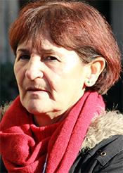 Rossana Dettori